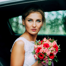Wedding photographer Irina Musonova (Musphoto). Photo of 26.09.2017
