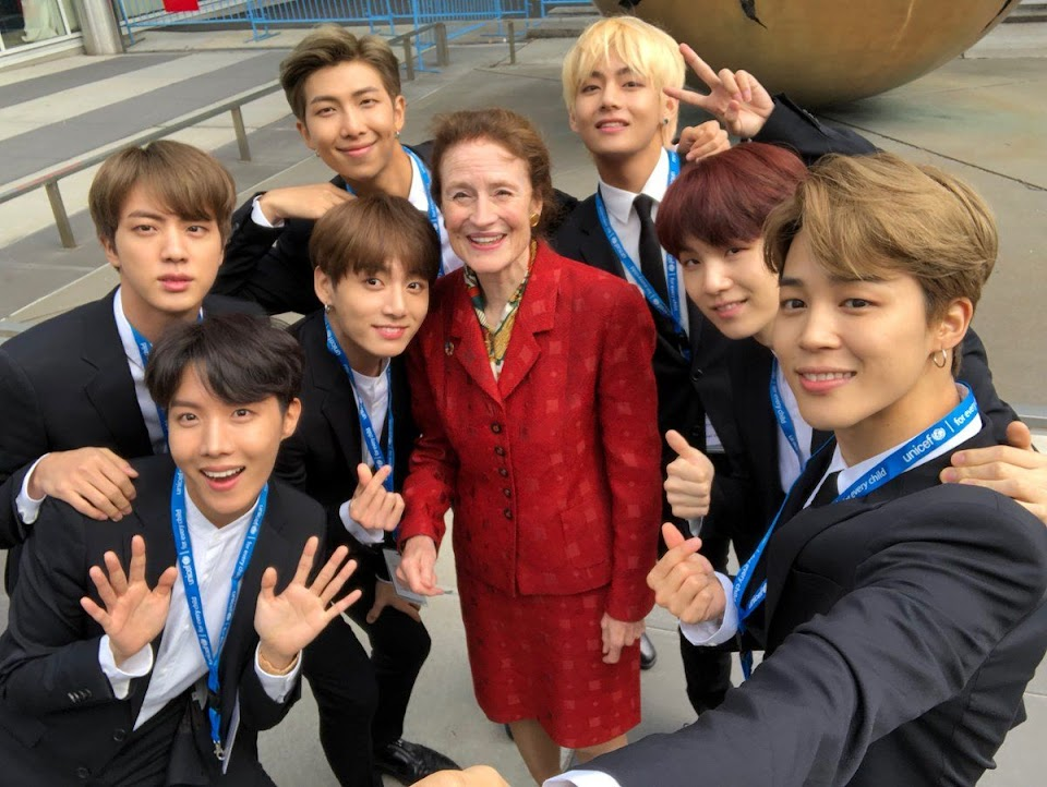 unicef bts funds 1
