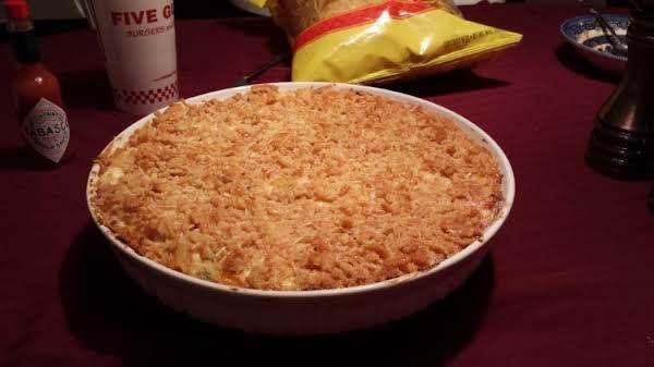 Anita's Jalapeño Popper Dip Recipe