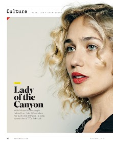 Newsweek: miniatura de captura de pantalla