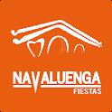 Fiestas Navaluenga 2016