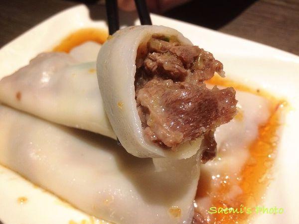蒸鮮腸粉(裕誠店)   原來不只是賣腸粉,私房料理粵菜港式點心通通有,口味不錯。