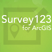 Survey 123 for ArcGIS