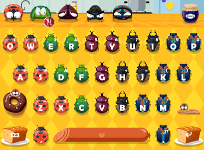 Buggie Party for FancyKey screenshot 0