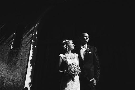 Wedding photographer Artur Voth (voth). Photo of 09.08.2016