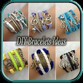 DIY Bracelets Ideas