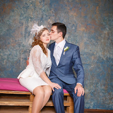 Wedding photographer Inna Vasina (vitna11). Photo of 13.02.2015