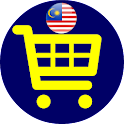 Malay Online Shopping icon