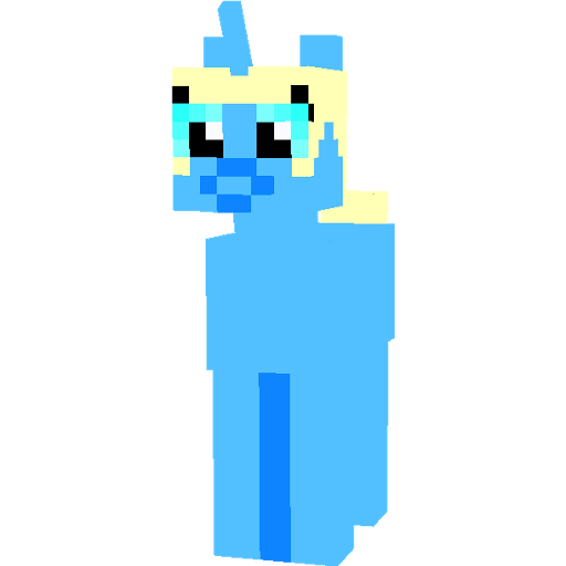 UNICORN Skin For MCPE screenshot