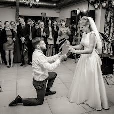 Wedding photographer Rafał Woliński (cykady). Photo of 13.04.2016