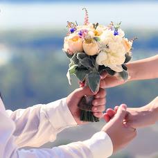 Wedding photographer Oleg Solovykh (romamtik). Photo of 13.10.2018