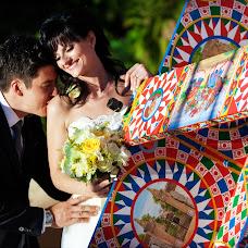 Wedding photographer Giuseppe Sorce (sorce). Photo of 01.09.2016