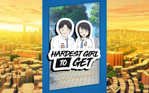 Hardest Girl to Get - Kode Keras Cowok dari Cewek 1.115 12