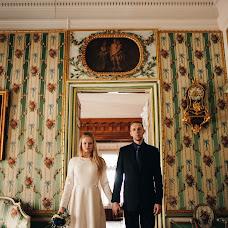 Vestuvių fotografas Viktoriya Kuprina (kuprinaphoto). Nuotrauka 05.01.2015