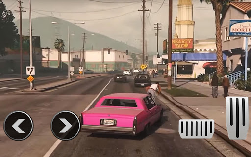 Grand Gangster Miami City Crime 1.6 screenshots 5