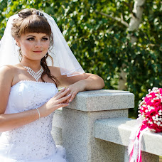 Wedding photographer Kseniya Bozhko (KsenyaBozhko). Photo of 03.10.2015