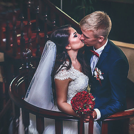Wedding photographer Vladislav Chikirev (Chickirev). Photo of 18.02.2017