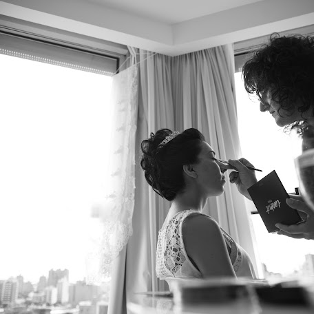 Fotógrafo de bodas Adrian Gareis (Adriangareis). Foto del 06.03.2018