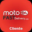 Moto Fast Delivery icon