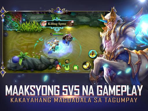 Mobile Legends: Bang Bang 1.2.44.2381 screenshots 13