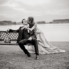 Wedding photographer Marco Goi (goi). Photo of 26.11.2015