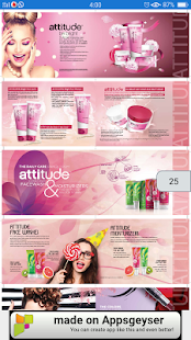 Products Catalogue Of Amway - náhled
