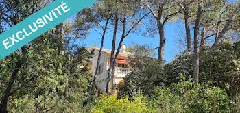 Villa 6 pièces 187 m2