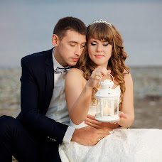 Wedding photographer Vitaliy Vaskovich (vaskovich). Photo of 11.01.2015