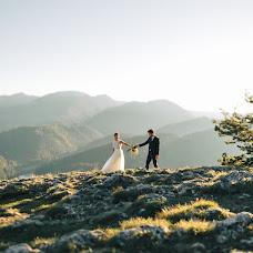 Wedding photographer Hariuc Dumitru (dimu11). Photo of 29.11.2016
