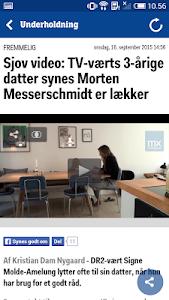 Metroxpress screenshot 3