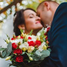 Wedding photographer Irena Ordash (irenaphoto). Photo of 03.02.2017