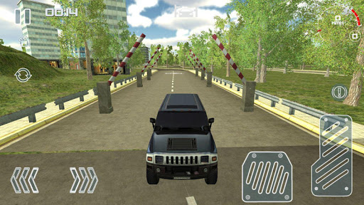 Car Parking Sim 3D  screenshots EasyGameCheats.pro 4