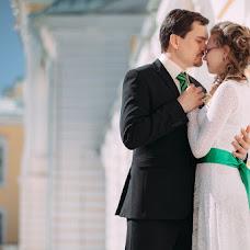 Wedding photographer Marat Gismatullin (MaratGismatullin). Photo of 10.05.2017