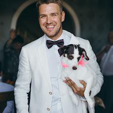 Wedding photographer Stas Moiseev (AloeVera). Photo of 13.10.2016