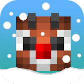 Skins for Minecraft- Christmas