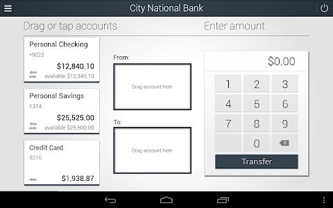 City National Bank of Florida screenshot 7