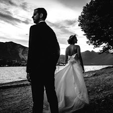 Wedding photographer Luca Rossi (lucarossi). Photo of 06.10.2017