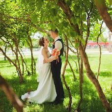 Wedding photographer Alesya Butakova (Chircasova). Photo of 30.06.2015