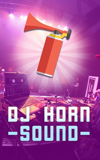 Download DJ Horn - Reggae Horn - Air Horn - Sound Effect