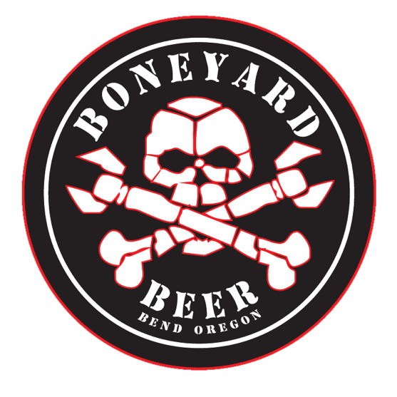 Logo of Boneyard & 3 Floyds Gumball IPA