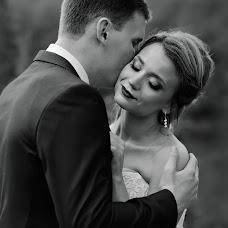 Wedding photographer Aleksandra Vlasova (Vlasova). Photo of 23.08.2017