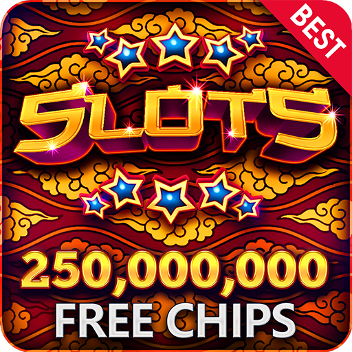 Slot Machines - Lucky Slots™