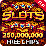 Slot Machines - Lucky Slots™ Icon