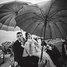 Wedding photographer Andrei Vrasmas (vrasmas). Photo of 01.05.2017