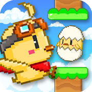 Snappy Chicks : Rescue Force