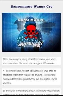 Ransomware Defender Guide 2017 - náhled