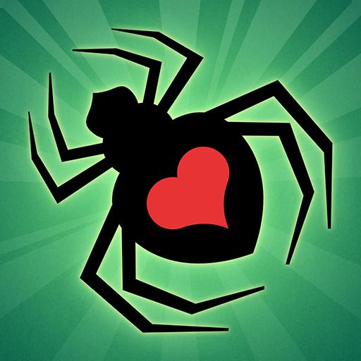 Spider Solitaire: Kingdom