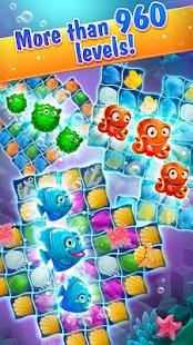 Mermaid puzzle fish rescue! 1.8.0 APK