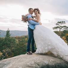 Wedding photographer Anatoliy Cherkas (Cherkas). Photo of 17.06.2018