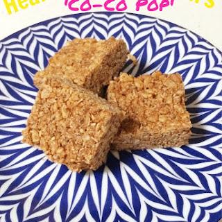 Coco Pops Dessert Recipes.